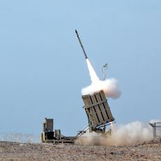 İsrail'in, Adını Çok Duyduğumuz Füze Savunma Sistemi Demir Kubbe Nedir?