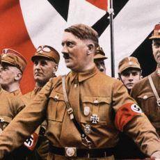 Belgesel Tadında Anlatımıyla: Almanya II. Dünya Savaşı'nı Kazansaydı Olabilecekler