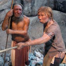 MÖ 28.000 Yılında Modern İnsanın Gerçekleştirdiği Neandertal Soykırımı