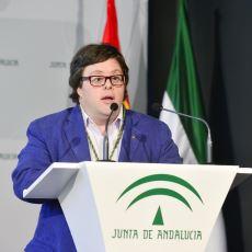 Avrupa'da Üniversite Diploması Alan İlk Down Sendromlu Kişi: Pablo Pineda