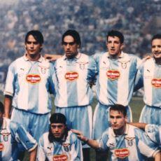 Lazio'nun 25 Yıl Sonra Gelen Efsane Şampiyonluğunun Kısa Özeti