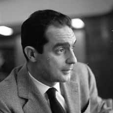 Edebiyat Dünyasında Bugün Bir Benzeri Olmayan Italo Calvino'nun Hayat Hikayesi