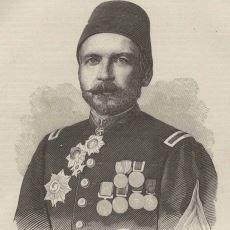 12 Yaşında Almanya'dan Kaçarak Bir Zaman Sonra Osmanlı'da Paşa Olan Karl Detroit'in İnanılmaz Hikayesi