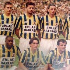 Bugünkü Fenerbahçe'yi 1989-96 Arasıyla Kıyaslayan Bir Taraftarın Özeleştirisi