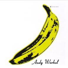 Andy Warhol İmzalı Kapağıyla Bile Fark Yaratan Kült Albüm: The Velvet Underground and Nico