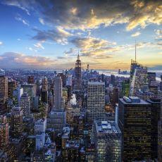 New York'un Kalbi Olan Yarımada Manhattan'ı Tanımak İsteyenler İçin Yararlı Olabilecek Bilgiler