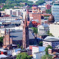 New Jersey'de Kıraathaneleri ve Bakkallarıyla Türk Mahallesi Haline Gelen Şehir: Paterson