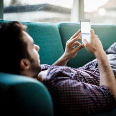 Hayata Dair Gülümseten Bir Detay: İnternet Bağlantı İsminden Mutlu Olmak
