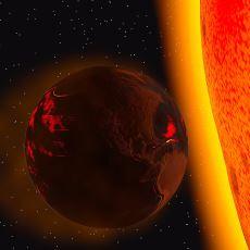 Dünya, Güneş Tarafından Yok Edildikten Sonra Titan'a Sığınabilir miyiz?
