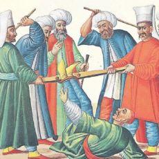 Osmanlı'da Yalan Makinesi Niyetiyle de Kullanılan Bir Ceza Yöntemi: Falaka
