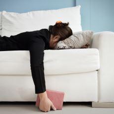 Çalışma Hayatına Dahil Olan İnsanlarda Gözleyebileceğiniz Duygu Durumu: Mutsuzluk