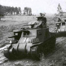 Dünya Tarihinin Gördüğü En Büyük Tank Savaşı: Kursk Muharebesi