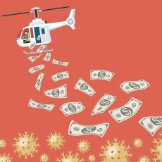 COVID-19 Salgınında Adını Daha Sık Duyar Olduğumuz Helikopter Para Nedir?