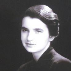 DNA'ya Dair Katkılarına Rağmen Hakkı Yenen Bilim İnsanı: Rosalind Franklin