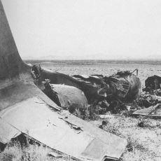 Soğuk Savaş'ta ABD ve SSCB'yi Gerim Gerim Geren U-2 Uçağı Olayı