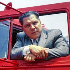 1975'te Ortadan Kaybolan ve Hala Bulunamayan ABD'li İşçi Lideri: Jimmy Hoffa