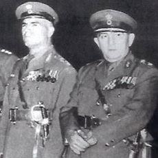 Yunanistan'da 1967'de Yönetime El Koyan Sağcı Komutanlar: Albaylar Cuntası