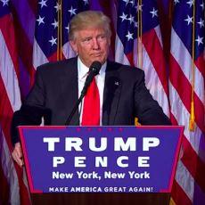 Trump'ı Amerika'da Tanınır Hale Getirerek Seçimleri Kazanmasına Katkı Sağlayan TV Programı: Çırak