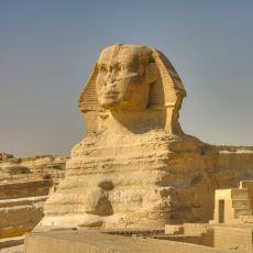 Çözülemeyen Gizemlerle Dolu Mısır Tarihinin Bir Başka Bilmecesi: Sfenks