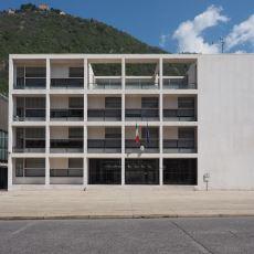 Modern Mimarlık Tarihinin En Çok İlgi Çeken Yapılarından Biri: Casa del Fascio
