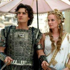 Filmlere Sıkça Konu Olmuş Merak Edilen Antik Yunan Döneminin Bir Nevi Moda Rehberi