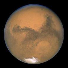 Mars'ta Yüzeyin 1.5 Kilometre Altında Göl Bulunması Neden Önemli?