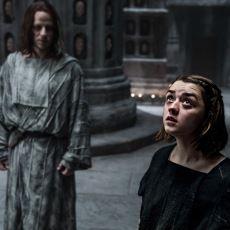 Arya Stark ve Faceless Men Tarikatının Geleceğiyle İlgili Detaylı Bir İnceleme