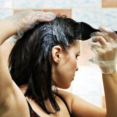 Yeni Başlayanlar İçin: Evde Nasıl Saç Boyanır?