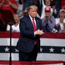 Donald Trump, Korona Nedeniyle Tekrar Yoğun Bakıma Girerse Başkanlığının Akıbeti Ne Olur?