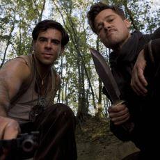 Inglourious Basterds Filmi Hakkında Muhtemelen Bilmediğiniz Şeyler