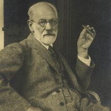 Bilinmeyen Yönleriyle Keskin Tespitler İnsanı Sigmund Freud'un Hayatı