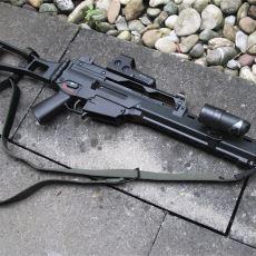 Alman Ordusunun Envanterinden Çıkarmaya Hazırlandığı Tüfek: G36
