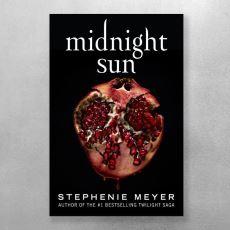 Alacakaranlık'ı Edward Cullen'ın Gözünden Anlatan Midnight Sun'ın Detaylı İncelemesi