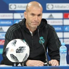Zidane'ın Üç Sezonda Üç Şampiyonlar Ligi Şampiyonluğu Yaşadığı Hocalık Kariyerinin Özeti