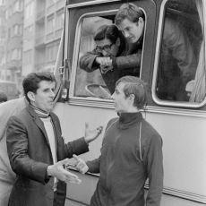 Johan Cruyff'un 1968 Yılı İstanbul Trafiğindeki Çok İlginç Anısı