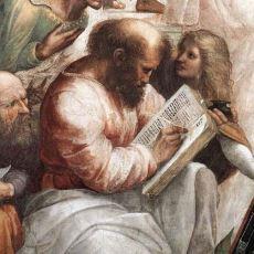 Nota Sisteminin Temellerini Atan Adam Pisagor'un Dünyaya Müziği Kazandırma Hikayesi