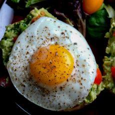Yumurta Çeşitlerinin İngilizce Karşılıkları Tam Olarak Nedir?