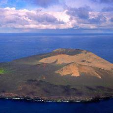 İzlanda'da Birkaç Günde Oluşmuş Girişleri Yasak Olan Ada: Surtsey