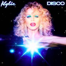 Kylie Minogue'un Sokağa Çıkma Yasaklarında İlaç Gibi Gelen Albümü: Disco
