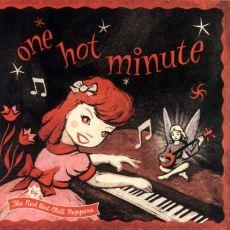 Red Hot Chili Peppers'ın Üvey Evladı Gibi Gördüğü One Hot Minute Albümünün Hikayesi
