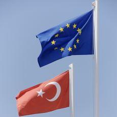 Avrupa Birliği Komisyonu Türkiye'ye Vizesiz Seyahat Verilmesini Önerdi