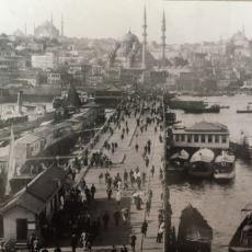 Eski Adı Konstantinopolis Olan İstanbul'un Şimdiki Adı Nereden Geliyor?