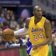 Behlül Kaçar: Kobe Bryant, 20 Yıllık Basketbol Kariyerini Noktaladı