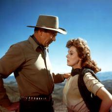 Meraklısının Keşfetmekten Büyük Haz Duyacağı Az Bililnen Western Filmleri