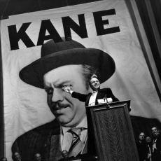 Citizen Kane, Neden Sinema Sanatının Devrimci Örneklerinden Biri Olarak Gösteriliyor?