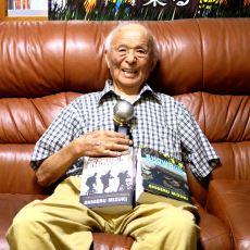 Savaşta Sol Kolunu Kaybettikten Sonra Sağ Elini Geliştirerek Efsane Olan Çizer: Shigeru Mizuki
