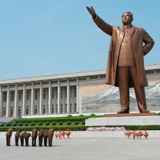 Kuzey Kore'de Halkı 3 Ana Gruba Ayıran Gayriresmi Kast Sistemi: Songbun
