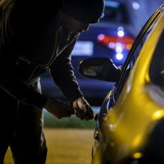 Otomobil Hırsızlıkları Günümüzde Nasıl Yapılıyor?