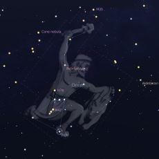 Hakkında Efsaneler Üretilmesine Şaşırmamamız Gereken Büyülü Orion Takım Yıldızı