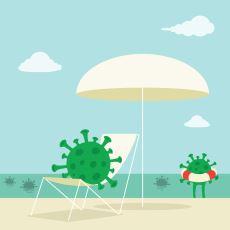 Yeni Koronavirüsün Neden Olduğu COVID-19 Havalar Isınınca Yok mu Olacak?
